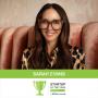 Artwork for #0063 - Digital Strategy With PR Expert Sarah Evans