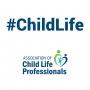 Artwork for #ChildLife Episode 9: Happy Child Life Month!