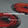 Artwork for Learning from Losing   MED Monday #19