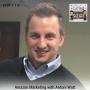 Artwork for DTFT 12: Amazon Marketing with Antoni Watt