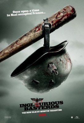 At the Movies Episode 10: Inglorious Basterds