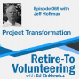 Artwork for 069 Jeff Hoffman – Project Transformation