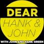 Artwork for 008 - Dear Hank and Grace!