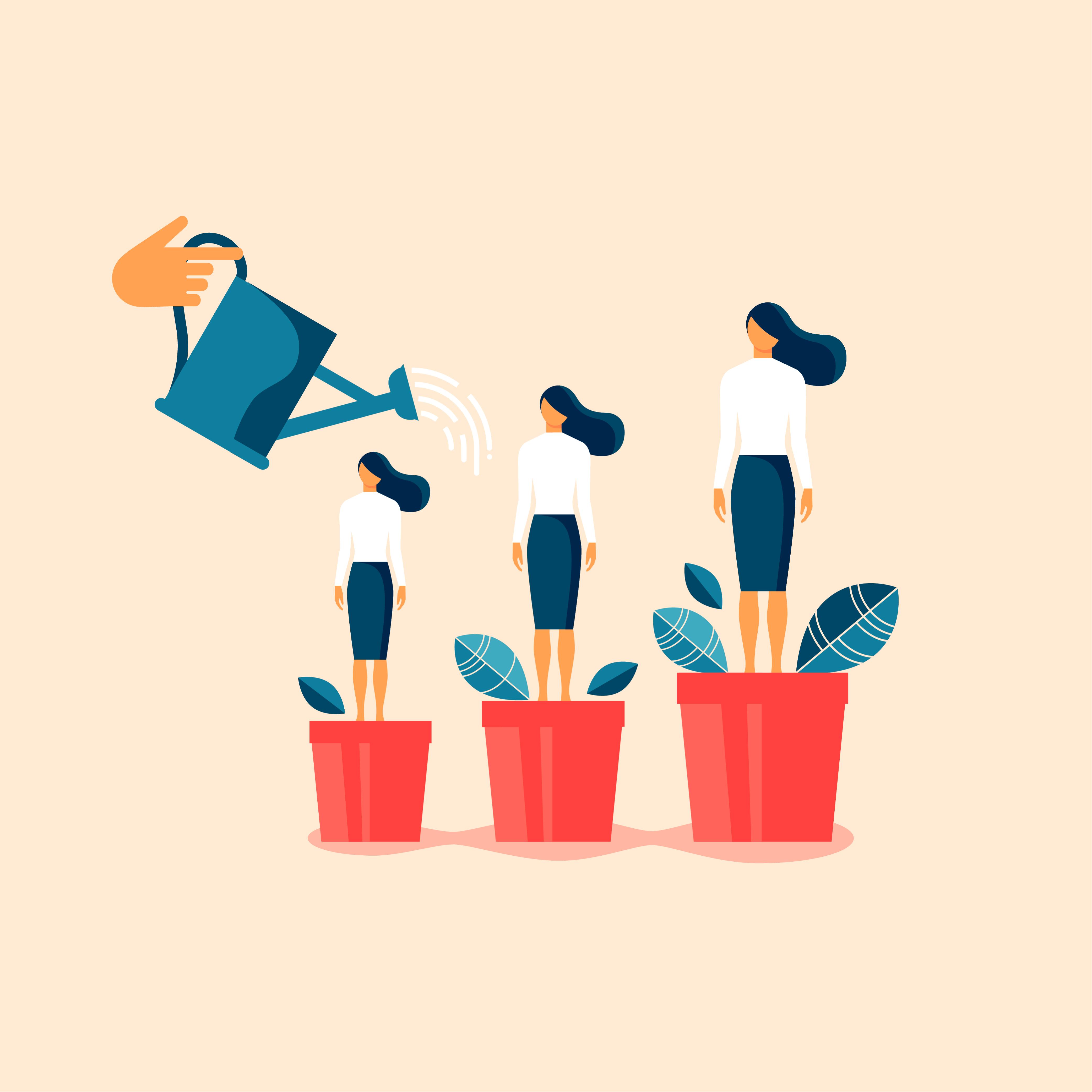 MNV #13: Růst je základ každého úspěchu!