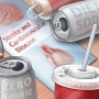 Artwork for Unpacking A Recent Study Linking Diet Soda With Stroke Risks