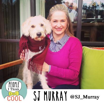 Ep. 18 SJ Murray