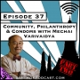 Artwork for Community, Philanthropy, and Condoms with Mechai Varivaidya - Part Two [Season 3, Episode 37]