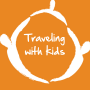 Artwork for Kids and the Art of Travelling With Them