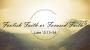 Artwork for Foolish Faith or Focused Faith?(Pastor Jon Kendrick)
