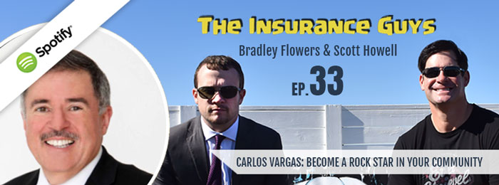 Insurance Guys Podcast | Ep33