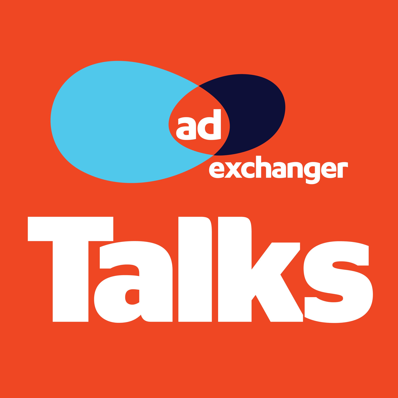 AdExchanger Talks show art