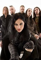 SpudShow 309 - Lacuna Coil