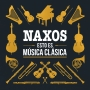 Artwork for  Nuevo álbum Naxos con música de Joly Braga Santos