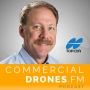 Artwork for #065 - Drone Solution Selling with Topcon's Dave Henderson