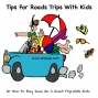 Artwork for Tips for Road Trips With Kids or How to stay sane on a road trip with kids...OBGCP26
