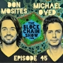 Artwork for 45: Founders of Swap - Don Mosites & Michael Oved