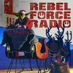 RebelForce Radio: December 19, 2014