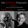 Artwork for Ep 097 Love Is Just Damn Good Business with Steve Farber