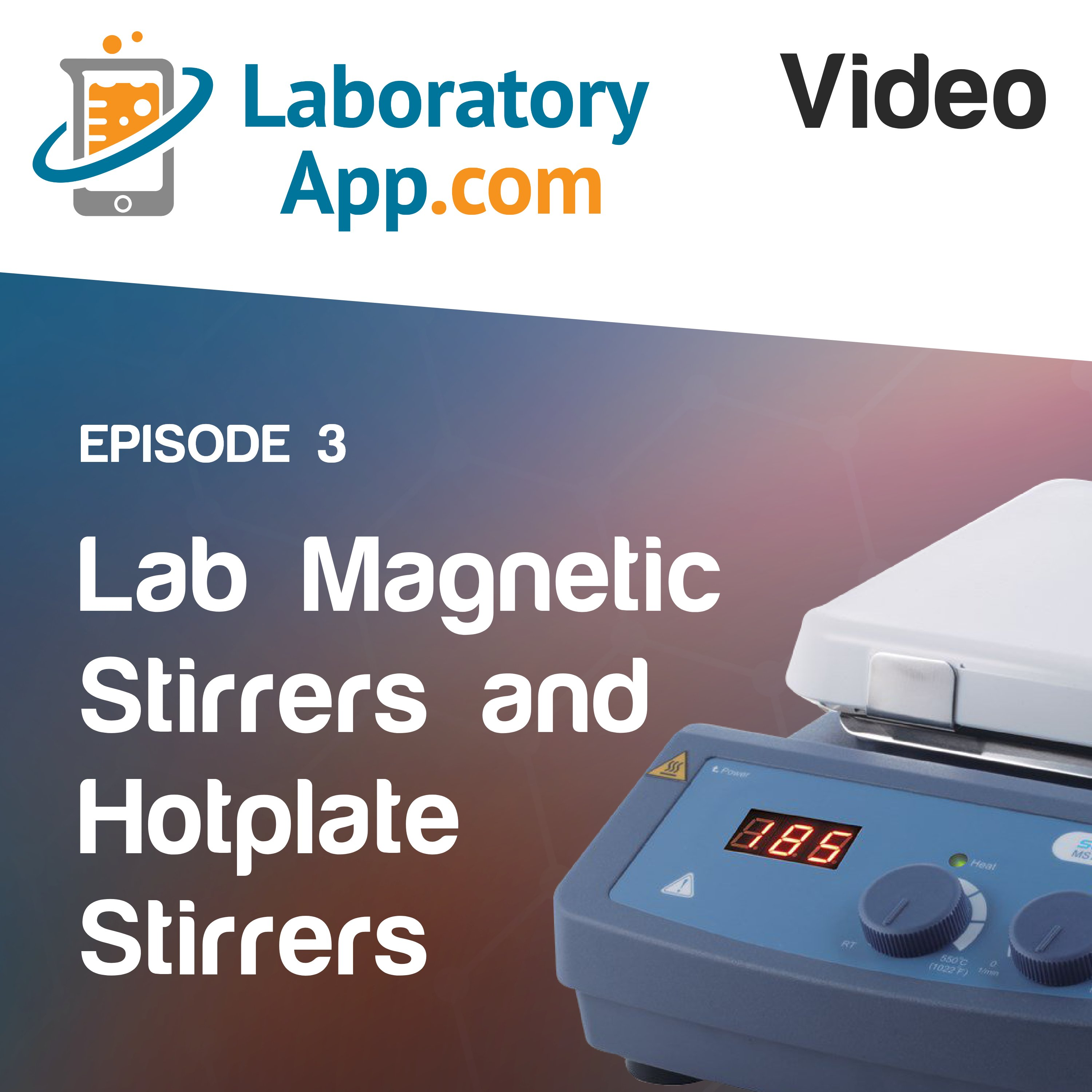 Artwork for Lab Magnetic Stirrers and Hotplate Stirrers: Choosing the Best One for Your Laboratory