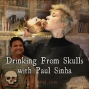 Artwork for S10E01 Drinking From Skulls With Paul Sinha