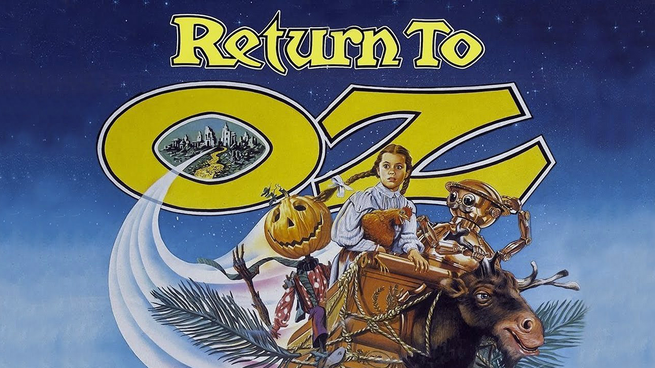 Return to OZ ISTYA review