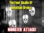 Artwork for The Four Skulls Of Jonathan Drake | Monster Attack Ep.119