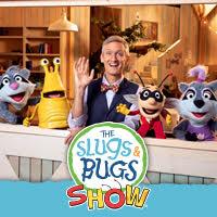 S3Ep9: The Slugs & Bugs Show Season 2 with Randall Goodgame