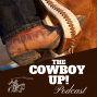 Artwork for E11: How Many Hats Can A Cowboy Wear? Ask Ross Knox