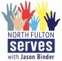 Artwork for North Fulton Serves - Episode 7: Theo Keyserling
