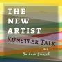 Artwork for #032 Warum eine klare künstlerische Position so wichtig für Deinen Erfolg als Künstler/in ist (1)