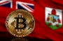 Artwork for Crypto Powermove with Binance & Bermuda