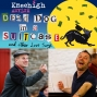 Artwork for Mike Shepherd and Charles Hazlewood on Kneehigh's Dead Dog in a Suitcase