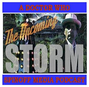 The Oncoming Storm Ep 10: BF # 7 - Davros? We Don't Need No Stinking Davros!