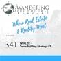 Artwork for Episode 34.1:  WBNL52 - Team Building Strategy #3