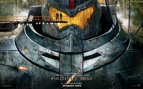 WHINECAST- Pacific Rim