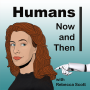Artwork for Humans, Now and Then Trailer