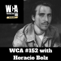 Artwork for WCA #152 with Horacio Bolz