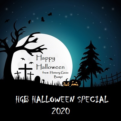 HGB Halloween Special 2020