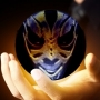 Artwork for DragonKing Dark - When Idols Fall - Episode 162