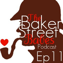 Episode 11: Paget & The Image of Sherlock Holmes