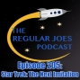 Artwork for Episode 205: Star Trek: The Next Imitation