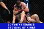 Artwork for Ep 102: Conor vs Khabib - The King of Kings