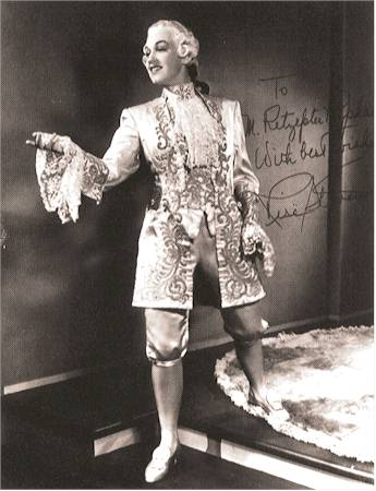Der Rosenkavalier from 1949