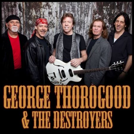 Episode 265 - An Interview With George Thorogood