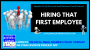 Artwork for Hiring that First Employee