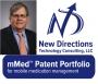Artwork for New Directions Technology - Mobile Medication Management: Pharmacy Podcast Episode 203
