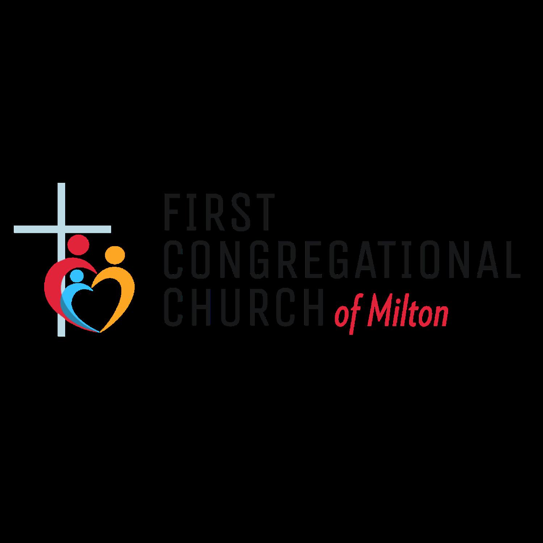 First Congregational Church of Milton show art