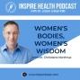 Artwork for Women's Bodies, Women's Wisdom - Dr. Christiane Northrup : IHP56