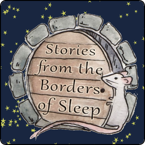 Stories from the Borders of Sleep podcast