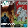 Artwork for We Have Issues 35: And Doug